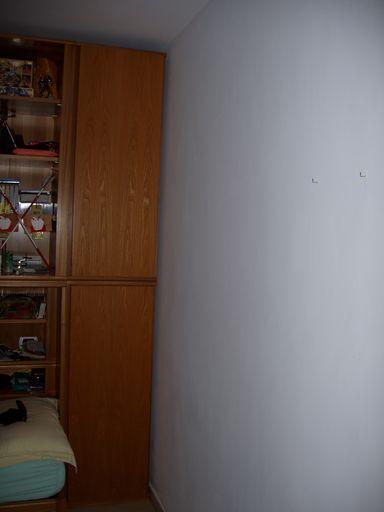parete vuota