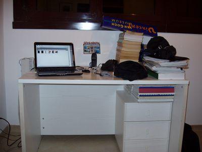 scrivania oggi